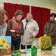 """Laupäeval avati Kihelkonna rahvamajas väljapanek sealses loovuskoolis valminud töödest, mida oli kokku üle saja. """"Loovuskoolis võisid käia kõik, nii lapsed kui ka täiskasvanud,"""" selgitas loovuskooli juhendanud Kihelkonna rahvamaja juhataja Anneli […]"""