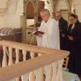 3. mail kõlas Jämaja kirikus pühapäevasel jumalateenistusel rohkesti kaunist orelimuusikat ja tavapärasest enam laule. Ka rahvast oli rohkem kui tavaliselt pühapäeviti. Põhjuseks siis see, et koos oli kaks sõpruskogudust – […]