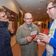 SA Hille Tänavsuu Vähiravifond Kingitud Elu eestvedajad koos vabatahtlikega kogusid laupäeval üle Eesti annetusi nende vähihaigete heaks, kelle ravi haigekassa kinni ei maksa. Seda selleks, et nemadki saaksid 2015. aastal […]