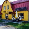 2010. aastal PRIA toetusega renoveeritud, kuid mitte päevagi töötanud Leisi külalistemajas avab uus omanik pärast ümberehitustöid kohvik-võõrastemaja Willa Inga. Pärast loodetavasti lähiajal veterinaarkeskuselt saadavat tunnustust avatakse viimati Leisi lokaali nime […]