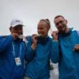 Jerseyl toimuvatel Saarte mängudel avas Saaremaa medaliarvenaiste kolmikhüppe võitnud Mari-Helen Saarna isikliku rekordi 11.47-ga. 11.24 hüpanud Jersey neiut Kamela Monksis ja 11.02 kirja saanud sama saare esindajat Roseanna Hilli edestanud […]