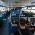 Viimastel nädalatel Eestis vahest kuulsaim laev parvlaev Ionas on aluse Vahemerelt siia toonud kapteni Uno Toomi sõnul hea laev. Praegu veel Virtsu kai ääres Eesti lipu alla minekut ja proovisõite […]
