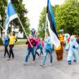 Võistlussarja 10 Olümpiastarti 44. hooaja finaaletapp toimub 11.- 12. juunil Kuressaares. Eileõhtul sammusid osavõtjad rongkäigus läbi Kuressaare lossihoovi, kus võistlus pidulikult avati. Avamisele olid kutsutud ka saarlased, kes 44 aasta […]