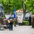 Pühapäevasel leinapäeval mälestati Kuressaares Vabadussõja ausamba juures 14. juunil 1941 vägivaldselt oma kodudest kaugele maale viidudinimesi. Eelnevatel aastatel on kokkusaamised ja pärgade asetamised toimunud Kudjape kalmistul, Roomassaares mälestusmärgi juures ja […]