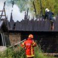 Esmaspäeva õhtul kell 21.09 teatati häirekeskusele saunapõlengustPihtla valla Kailuka külas. Päästjate saabudes põles suitsusaunalaudkatus lahtise leegiga. Päästjad kustutasid tulekahju ja inimesed tuleõnnetuseskannatada ei saanud.Kuressaare operatiivkorrapidaja Rando Lindmäesõnul süttis sauna lagi […]