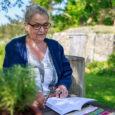 Orissaare vallas Liigalaskma külas elav Nurga talu perenaine, praegu pensionipõlve nautiv Liia Erikso on suur lugeja. Ta loeb oma sõnul kõike: reisijutte, ulmeraamatuid, naistekaid, krimkasid, taime- ja loomaraamatuid. Ainult elulooraamatuid […]