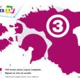 Eesti vabalevi kanaleid edastava Levira teatel on TV3 otsustanud vabalevis jätkata ka pärast 1. juulit. Siiski ei näe kanalit vabalt enam igal pool Eestis. Seni on TV3 vastanud vabalevi tingimustele […]