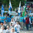 14. Eestimaa suvemängud toimuvad 10.-12. juulil Kuressaares. Fotod: Irina Mägi