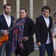 Täna õhtul kell 22 Kuressaare kultuurikeskuses astub kuulajate ette maailma flamenkolavade täht Flamenco Jerez. Eelmise aasta hea koostöö raames Kuressaare kammermuusika päevadega on nüüd saabunud ehedat ja algupäraset Andaluusia flamenkot […]