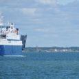 """Kuu aja pärast Saksamaal avatava üle Elbe jõe suudme kulgeva laevaliini tuleviku suhtes on Saaremaa laevakompanii omanik Vjatšeslav Leedo positiivselt häälestatud ega pelga sellega seotud riske. """"Eks iga uus äri […]"""