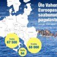 96 miljardit eurot – umbes nii suurt tulu on saanud Rootsi riik tänu Teisele maailmasõjale järgnenud sisserändele. Arvestust peetakse 1950. aastast. See tähendab, et ilma sisserändeta oleks Rootsi riigikassa jäänud […]