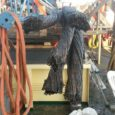 Eelmisel nädalal alustas AS Empower Suures väinas Eleringi tellimusel ettevalmistustöid uue Virtsu-Võiküla 110 kilovoldise merekaabli paigaldamiseks. Enne uue kaabli paigaldamist tuleb vana kaabel merepõhjast eemaldada. Selleks tuli Soomest kohale spetsiaalne […]