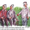 Kuressaare linnakodaniku komisjoni liige Bruno Pao ütleb, et kui kohalike omavalitsuste ühinemisel tekkivas omavalitsuses on linnaelanike arv väiksem kui maaelanike arv, saab linnast valla keskus, linna mõiste aga kaob vaikselt. […]