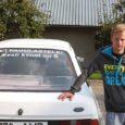 """Kuressaares sõidab juba mitmendat päeva ringi mitu autot, mille tagaaknal on kiri """"Ei pagulastele! Eesti kvoot on 0"""". Ühe neist – valge Fordi omanik Tiit Jürgenstein ütles, et poliitikaga tema […]"""