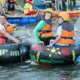 Isevalmistatud mootorita veesõidukite ralli Orissaares (25.07) toimus viiendat korda ja korraldaja oli MTÜ Hea On Olla. Stardis oli seekord kaheksa paatkonda, kellest üks, võistkond Monkeys, ei saanud parve tehniliste viperuste […]