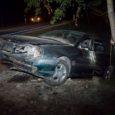 Reedel veidi enne keskööd toimus liiklusõnnetus Mändjalas, kus juht sõitis seni teadmata põhjusel autoga teelt välja vastu puud. Toyota Avensisel purunes esiosa, roolis olnud naine toimetati Kuressaare haiglasse. Fotod: Irina […]