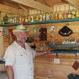Kihelkonna valla Kehila küla mees Jaan Mändmaa, endine meremees, ehitaja ja ettevõtja, on oma Miilaste tallu rajanud omapärase muuseumi, kus mitmes majakeses kokku mitusada eksponaati. Ehitised ise on samuti muuseumieksponaadid, […]