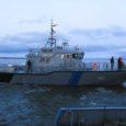 Peamiselt Saaremaa vetes patrulliv politsei- ja piirivalveameti laev 112 Valve otsib oma meeskonda kokk-tekimeest. Põnevasse ametisse saab kandideerida 9. septembrini. Kokk-tekimees peab toiduainete tellimine ja toiduvalmistamine, lauakatmine ja -koristamine, kambüüsi […]