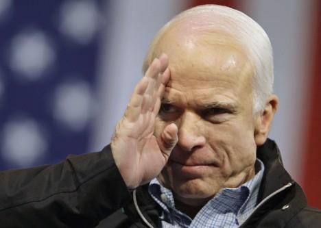 TÄHELEPANEK: Ühes oma hiljutises loengus väljendas USA senaator John McCain arvamust, et juhul, kui Venemaa peaks Baltimaid ründama, pole ta sugugi kindel, et kõik NATO riigid üksmeelselt Venemaaga sõda alustavad. Tema arvates tuleks praegu kõik teha selleks, et võita infosõda Kremliga.  Lucente.org