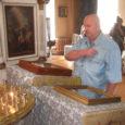 Pühapäeva hommikul Kuressaare Püha Nikolai kirikus toimunud liturgial andsid Moskvast tulnud külalised siinsele kogudusele üle peaingel Miikaeli kujutava pühitsetud ikooni. Taevaste vägede juhina tuntud Miikaeli peetakse sõjameeste kaitsepühakuks. Samuti on […]