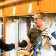 Kättejõudnud sügise esimesel nädalavahetusel sai teoks 26. laskevõistlus Saaremaa Sügis. 3 x 20 lasku võitis Andero Laurits isikliku rekordi, 564 silmaga. 3. oli Jarko Seema 557 ja 5. Kaia Kindlam […]