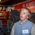 """Täna algab 28. tööaasta Saaremaa muuseumi ühel staažikamal töötajal, saali järelvaatajal Maili Reinmaal. """"Esimesel päeval võttis mind vastu toonane direktor Arno Allik. Tema soovitus uuele töötajale oli, et sa pead […]"""