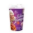 Lõbusa nimega koore-jogurtijäätise Salme Jumps turule toonud jäätisetootja Balbiino otsustas esimese koolipäeva puhul jäätist jagada kõigile Salme põhikooli õpilastele, õpetajatele ja ka Salme valla lasteaialastele. Ehkki jäätist tutvustatakse ennekõike krapsaka […]