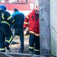 Saaremaalt kutsuti täna Tallinnas toimuvale elupäästjate autasustamisele kaheksa inimest. Sõrulane Luule Aadussoo kavatseb aga medalist loobuda.  Iide külavanem ja Torgu vabatahtliku päästekomando eestvedaja Luule Aadussoo päästis päästeameti selgitusel 11. […]