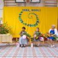 Eile hommikul kogunes Laimjala vallas asuva Kahtla lasteaed-põhikooli pere avaaktuseks kooli võimlasse. Kokku on koolis 34 õpilast. Kooli kõrvalhoones tegutsevas lasteaias käib 23 last. Muusika saatel marssis koos klassijuhataja Anja […]