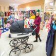 Laupäeval avati Kuressaare kaubamaja esimesel korrusel uus lastekaupade pood, kust leiab pea kõike, mida pisipõnnidel, aga ka kooliealistel lastel vaja võib minna. Pisipere lastekauplus on perefirma ja selle avamine tõi […]