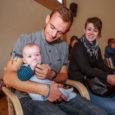 Täna toimus Nasva klubis esimene Lääne-Saare valla noorte kodanike tervituspidu. Kohale oli kutsutud 35 2014. a lõpus ja 2015. a esimesel poolel sündinud beebit. Vallavanem Andres Tinno ütles, et seoses […]