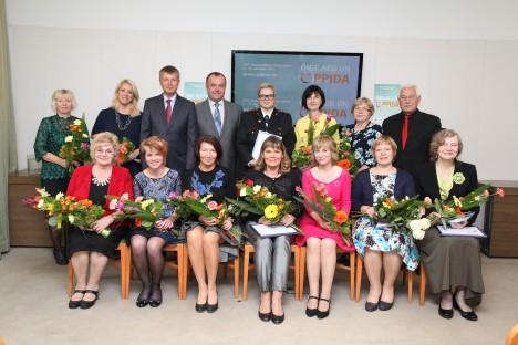 Foto: Irina Mägi