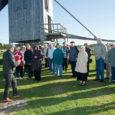 Eile said Angla tuulikumäel kokku Leisi ja Valjala valla pensionärid. Kahe valla peale kokku üle 70 inimese. Kõigepealt tehti Angla tuulikumäel väike tutvumisringkäik, seejärel asuti tegutsema töötubades. Kes valmistas kaardi, […]