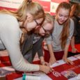 Eile toimus Kuressaare spordikeskuses Saaremaa noorte infomess Tuleviku Kompass 2015. Maanus Masing võttis kätte ja uuris kohapeal asja, miks peaks noored ühte või teist kooli eelistama ning mida arvavad pakutud […]