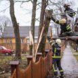 Esmaspäeva hommikune maru viis elektri rohkem kui 3000 majapidamisest üle Saaremaa.  Tugev tuul tekitas elektrikatkestusi pea kõikjal Saaremaal, enim Sõrves ja läänekaldal, ütles Elektrilevi kommunikatsioonijuht Kaarel Kutti. Teadaolevalt oli […]