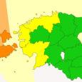 Ilmateenistus teatas pühapäeval kell 19.56, et pärast keskööd tugevneb Saaremaal ja Hiiumaal lõuna- ja edelatuul 15 kuni 18, puhanguti 22 m/s, varahommikul puhanguti 25 kuni 30 m/s. Läänemaal, Pärnumaal ja […]