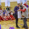 """Gymnastica klubi ja Kuressaare Vanalinna kooli korraldatud võimlemisfestivalil lõi kaasa koguni 180 last ja noort. """"Nii palju osalejaid pole varasematel aastatel vist tõesti olnud,"""" rõõmustas festivali peakorraldaja Tiiu Haavik. """"Vaatamata […]"""