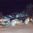 Teisipäeva õhtul juhtus Kuressaare lähistel kaks liiklusõnnetust, mille põhjustasid metsloomad. Kihelkonna poolt Kuressaarde sõitnud Volvole hüppas kella kuue ja seitsme vahel ette hirv. Pea samal ajal jooksis teine hirv ette […]