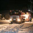 Kolmapäeval kell 20.00 sai häirekeskus teate, et Torgu vallas Iidel on hoones tulekahju. Esimesena jõudsid sündmuspaigale MTÜ Turvaline Sõrve vabatahtlikud, kes asusid lausleegis põlevat puudekuuri kustutama. Sündmusele reageerisid ka Kuressaare […]