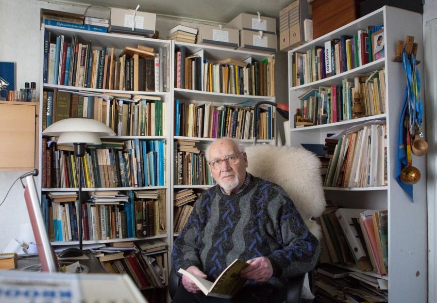 """Mereajaloolase ja Saaremaa muinasülikute järeltulija Bruno Pao viimaste aastate lemmikautor onValdur Mikita. """"Valdur Mikita mõtleb samamoodi, nagu mina ise olen püüdnud mõelda ja asjadest aru saada,"""" räägib pensionipõlve pidav publitsist […]"""