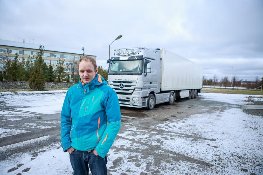 Tänavu 25. aastat Saare Gaas OÜ nime all tegutsemist tähistava ettevõtte põhitegevusala on üllatuslikult hoopis rahvusvahelise maanteetransporditeenuse pakkumine. Hiljuti, kui Saarte Hääl Eesti edukamatest transpordifirmadest kirjutas, tuli välja, et Saaremaa […]