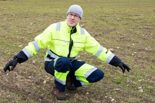 """Leisi vallas tegutsev Kritanto OÜ kandideerib kümne Eesti põllumehe hulka, kes liituvad Eesti ja Läti veekaitselise koostööprojekti GreenAgri pilootprogrammiga. """"Mingit väga keerulist keskkonnaprobleemi mul ei ole, aga tahan hankida kogemusi […]"""