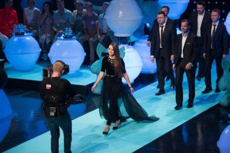 Kati Laev, eesti laul Rene suurkaev err