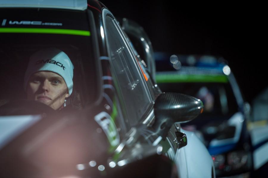 Eile hommikul alanud autoralli MM-etapil Rootsis lõpetasid tõusvas tempos sõitnud Ott Tänak ja Raigo Mõlder avapäeva kokkuvõttes neljandal kohal. Seekord tuleb talverallil võistelda väga keerulistes tingimustes, sest Rootsi teed on […]