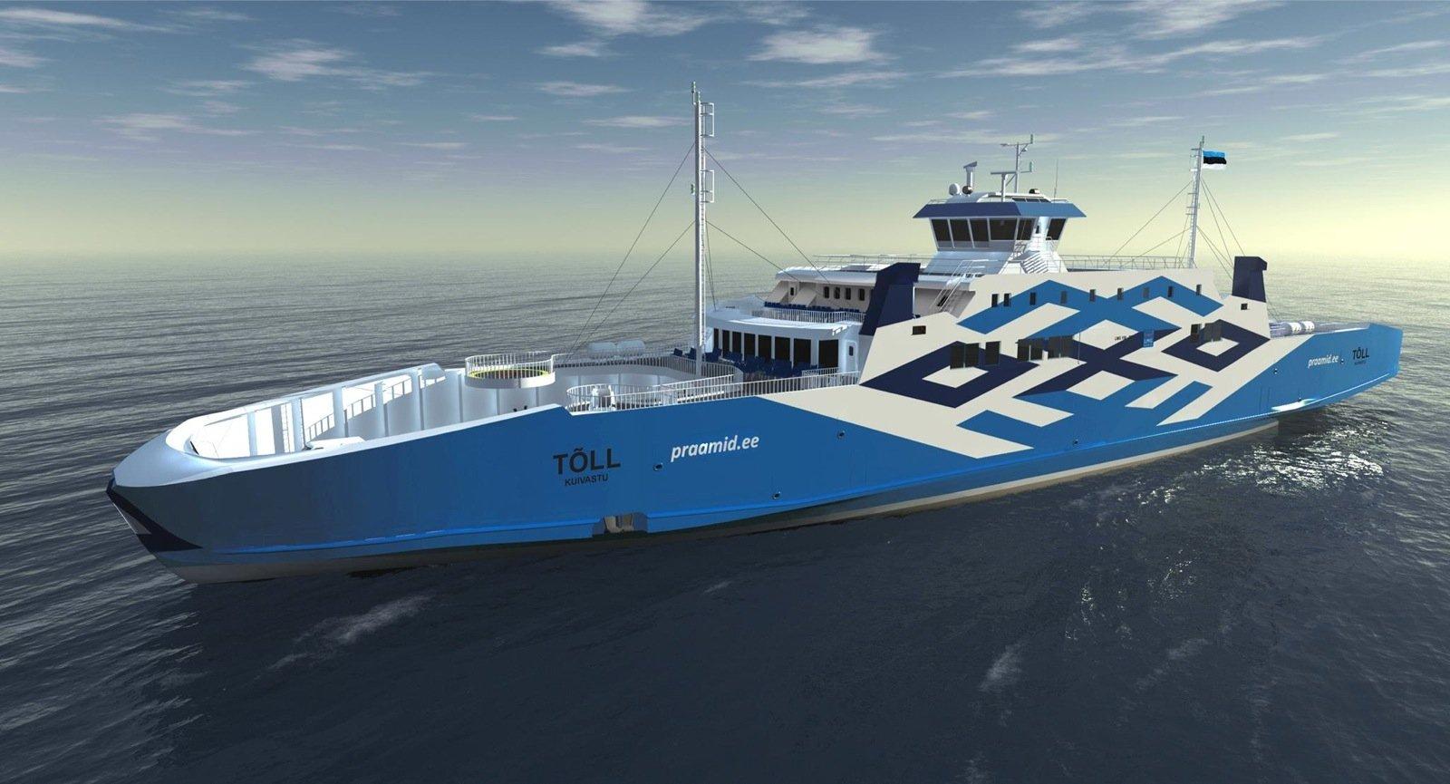 Eesti Ekspress kirjutab, et kumbki Türgi ehitatav parvlaev maksab 22,8 miljonit eurot ja kumbki Poolas ehitatav 31,5 miljonit. Laevaost on arvatust märksa odavam. Tallinna Sadam on enam kui aasta aega […]