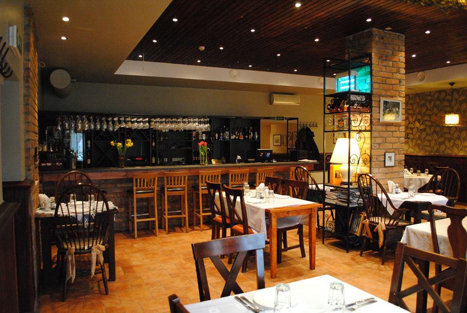 Kuressaare südalinnas asuv restoran La Perla läbis hiljuti värskenduskuuri. La Perla omaniku William Moschella sõnutsi on neil tänavu saabumas juba 13. suvehooaeg, mistõttu leitigi, et käes on aeg uuendusi teha. […]