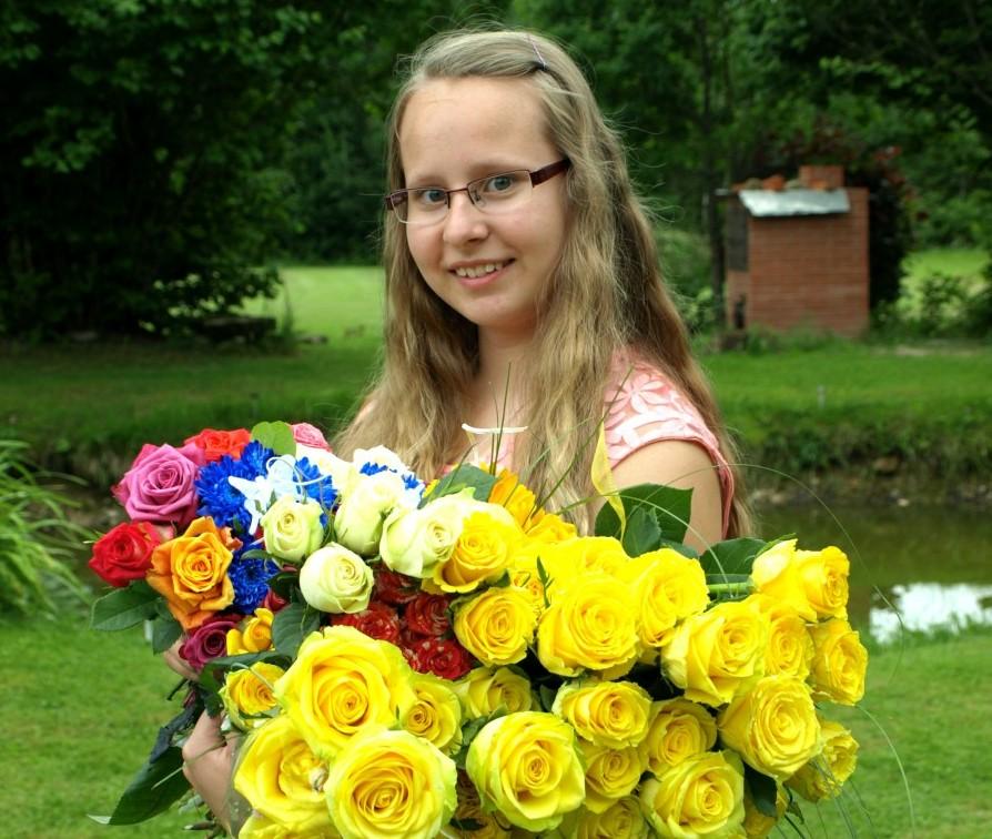 Salme põhikooli üheksanda klassi õpilane Hedy Läets on aastaks Ameerikasse vahetusõpilaseks minemiseks raha kogumas. Oma toetust on talle juba lubanud ka vald. Vahetusaasta mõte tekkis Hedy Läetsel sellest, et ta […]