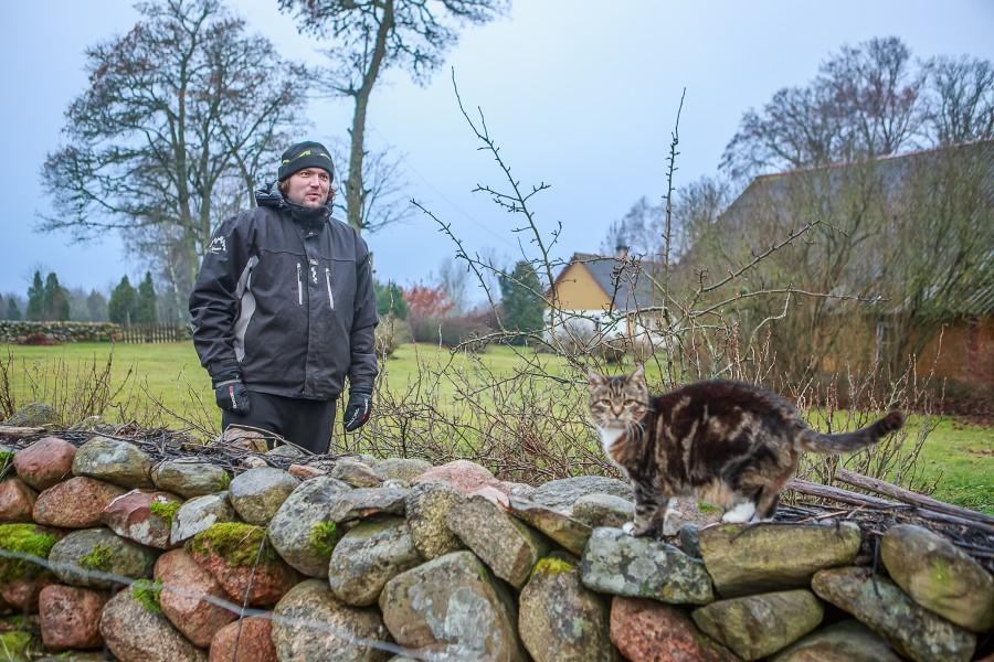 Saaremaa aiaehitajad taotlevad kiviaedade taastamiseks PRIA-st rohkem toetust kui kõik ülejäänud maakonnad kokku. Käesoleva eelarveperioodi kiviaia taastamise meetme veebruaris toimunud esimeses taotlusvoorus laekus saarlastelt 347 taotlust 2,76 miljonile eurole 120,8 […]