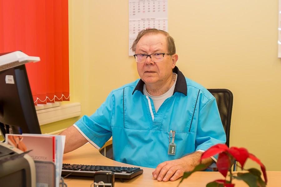 Kuressaare haigla esindajad nõustuvad Eesti arstide liiduga, kelle hinnangul viib haigekassa koostatud põhimõtete rakendamine eriarstiabi patsientidest kaugemale ja vähendab selle kättesaadavust. Arstide liit peab oma avalduses silmas eriarstiabi geograafilise kättesaadavuse […]