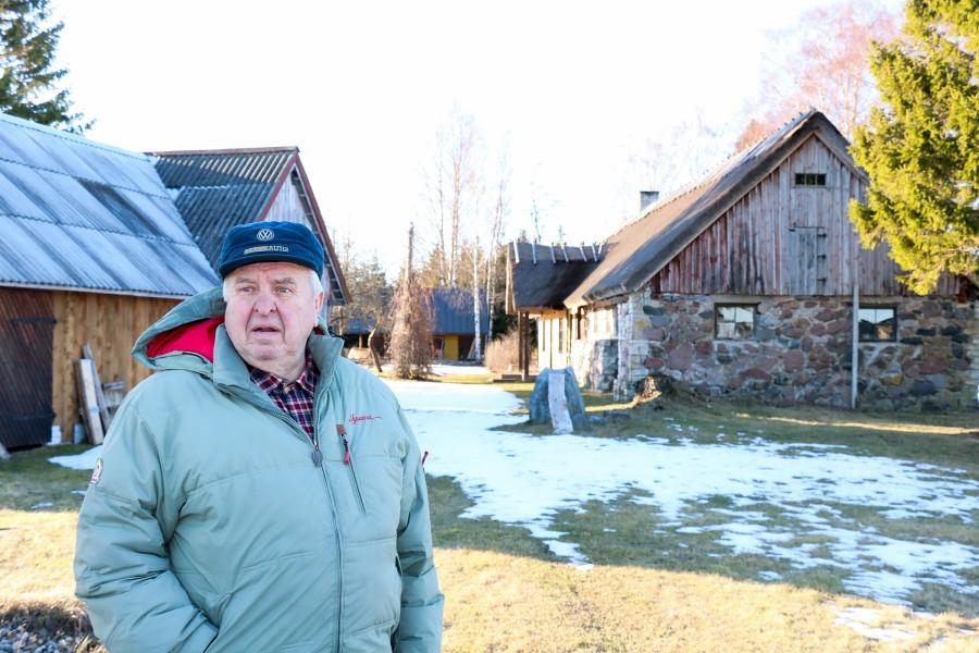 """Vere-lõpuga külanimesid annab Eestimaal kokku lugeda. Üksnes Saare maakonna Lääne-Saare vallas on neid seitse. Pöide vald jääb Saaremaa suurimale omavalitsusüksusele viie """"-verega"""" alla.  Võrdsed on need vallad aga selle […]"""